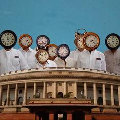 संसद के छोटे से शीतकालीन सत्र में क्या-क्या बड़े काम हो सकते हैं?