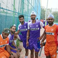 'Inclusiveness' and 'camaraderie' the buzzwords as Team India prepares for a long season