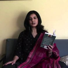 'I like the process of writing poetry to be play rather than work': Arundhathi Subramaniam