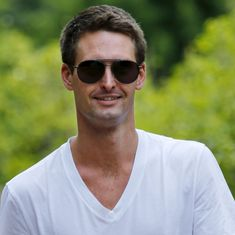 Snapchat meant for 'everyone', says company after CEO's 'poor India' comment sends ratings crashing