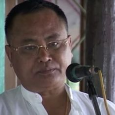 Manipur: Health Minister resigns from BJP government, says he faced 'interference' at work