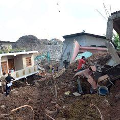 Sri Lanka: Toll in Colombo rubbish dump collapse rises to 28