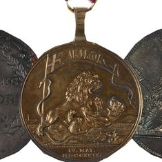 Photos: The Deccan Medal (and other honours) awarded to Indian troops who fought for the British