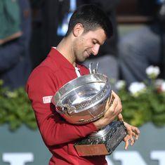 Can Novak Djokovic find his dominant self in the 2017 clay season?