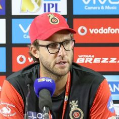 Daniel Vettori, former South Africa pacer Charl Langeveldt appointed as Bangladesh's bowling coaches