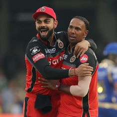 IPL 10: Two hat-tricks, Parthiv Patel's unwanted record, and other numbers from week 2