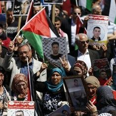 Israel: More than 1,500 Palestinian prisoners go on hunger strike over conditions of captivity