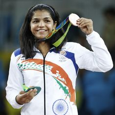 Sakshi Malik, Dipa Karmakar among 50 Indians in Forbes' under-30 list of super achievers