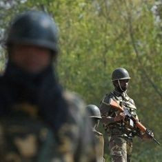 Kashmir: 5 including three civilians and a police officer killed in militant attack