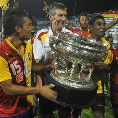 Armando Colaco to replace Trevor Morgan as coach of Kolkata giants East Bengal: Reports