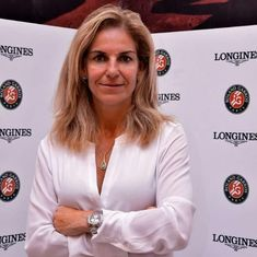 Kerber, Muguruza, Pliskova, Keys the future: A chat with former World No 1 Aranxta Sanchez Vicario