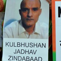 The Daily Fix: Why India's bold effort to prevent Kulbhushan Jadhav's execution is tricky