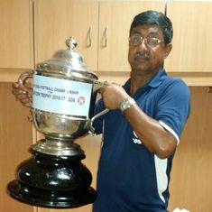 Mridul Banerjee named East Bengal coach after Trevor Morgan steps down