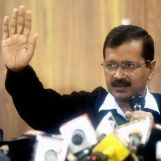 Tax body writes to Election Commission, points out alleged discrepancies in AAP's donation reports