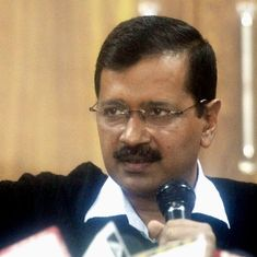 After MCD poll rout, Kejriwal tells AAP councillors to record any offers they get from BJP
