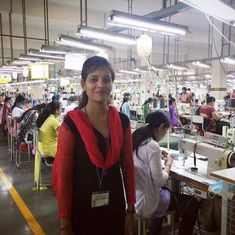 How life skills training helped women in a Bengaluru garment factory (and why others should follow)