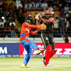 Batsmen like Chris Gayle do not need any coaching, says RCB's Daniel Vettori