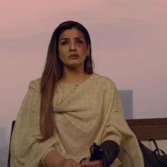 'Maatr' film review: Meet the mother of all vigilantes