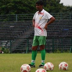 New coach Mridul Banerjee gets injured in first East Bengal training session: Report