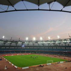 FIFA 'evaluating' AIFF's request to stage India matches in Delhi during U-17 World Cup