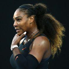 Serena Williams slams Ilie Nastase's 'racist, sexist' comments in Instagram post