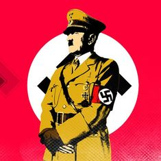 Were Nazis occult masters? It's a good story but not history