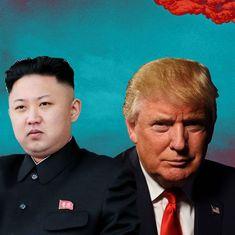 चार कारण जिनके चलते लाख चाहने पर भी अमेरिका सीरिया की तरह उत्तर कोरिया पर हमला नहीं कर सकता