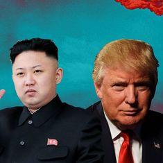 चार कारण जिनके चलते लाख चाहने पर भी अमेरिका उत्तर कोरिया पर हमला नहीं कर सकता