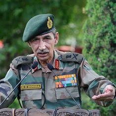 DS Hooda interview: 'The image of youth tied to jeep doesn't define the Army's approach to Kashmir'