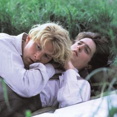 The book versus the movie: Should you read EM Forster's 'Maurice' or watch the James Ivory version?