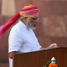 The order on the use of Hindi for official speeches is just a distraction from India's real problems