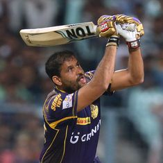 Yusuf Pathan was left out of Baroda squad after failing dope test: Report