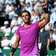 Rome Masters preview: Rafael Nadal on course for fourth straight clay title this season