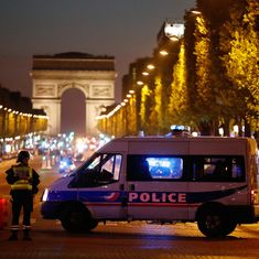 The big news: Islamic State claims Paris shooting that left policeman dead, and 9 other top stories