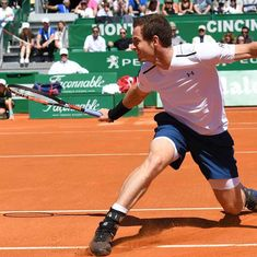 Andy Murray's unceremonious Monte Carlo exit indicates that he needs to reset his game