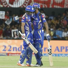 Preview: In-form Mumbai Indians favourites against a Delhi Daredevils side that lacks bite