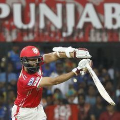 Hashim Amla, Kane Williamson prove that technique is just as important as brute force in T20s