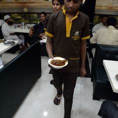 Service charge at restaurants is totally voluntary, Centre has approved guidelines: Ram Vilas Paswan