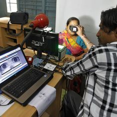 HRD Ministry seeks Aadhaar numbers from college, university teachers: Report
