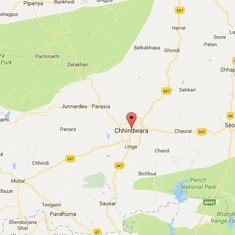Madhya Pradesh: At least 14 killed in Chhindwara kerosene distribution centre fire