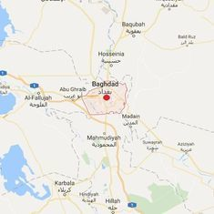 Iraq: Islamic State bombs popular ice cream store in Baghdad, several killed