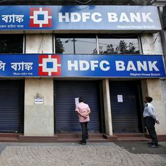 Staff strength at HDFC Bank drops for the second consecutive quarter because of digitisation
