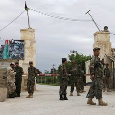 अफगानिस्तान : रमजान के पहले दिन भी खूनखराबा जारी, अलग-अलग आतंकी हमलों में 50 लोगों की मौत