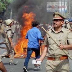 सांप्रदायिक हिंसा के मामले में यूपी और कर्नाटक के पहले नंबर पर होने सहित दिन के बड़े समाचार