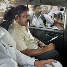 Very soon, you will hear the good news, says TTV Dinakaran on AIADMK merger