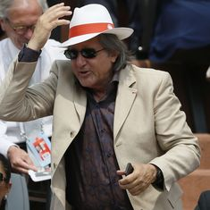 Ilie Nastase banned by world tennis body over derogatory comments about Serena Williams
