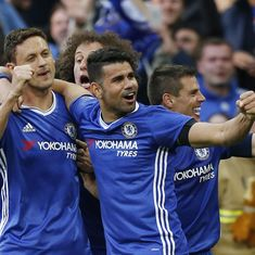 Chelsea blaze into FA Cup final after dramatic 4-2 win over Tottenham Hotspur