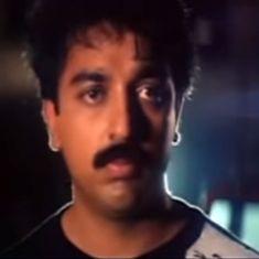 Before Matt Damon's Jason Bourne, there was Kamal Haasan's 'Vetri Vizha'