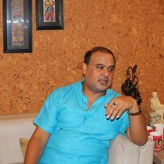 Assam BJP leader Himanta Biswa Sarma becomes interim head of Badminton Association of India