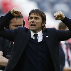 Against Tottenham, Chelsea showed exactly why they deserve the double